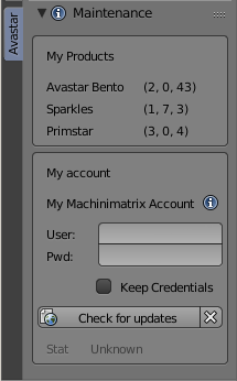 How To Install Avastar Into Blender